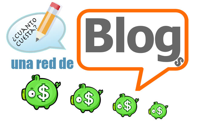 Crear Red de blogs