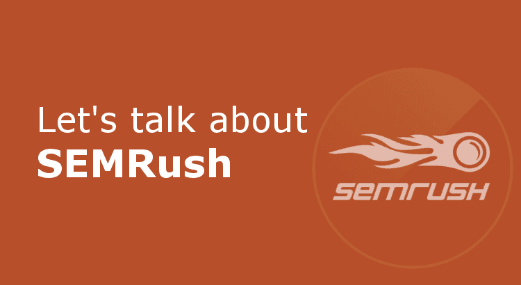 Tutorial-SemRush