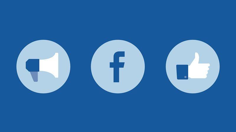 Publicidad de Facebook